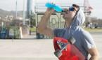 Las bebidas energéticas con taurina 'cortan las alas' a la psicosis