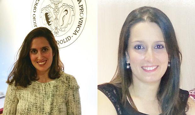 """Las candidatas a vocal de médicos jóvenes: """"La feminización es necesaria"""""""