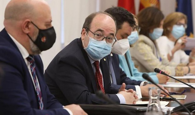 Las CCAA dejan en sala de espera la reforma del modelo de OPE sanitarias