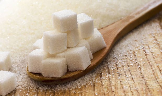 Las células tumorales se alimentan de azúcar para crecer