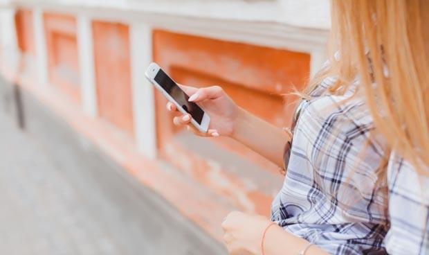 Las chicas son más proclives a la depresión a causa de las redes sociales