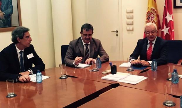 Las cinco propuestas que traslada el Icomem a Sánchez Martos