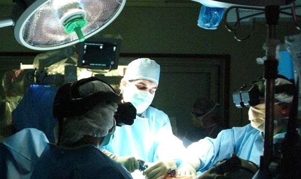 Las cirugías en el lado equivocado son más frecuentes de lo esperado