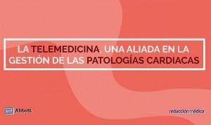 Las claves del uso de la telemedicina en las patologías cardíacas, a debate