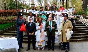 Las condiciones de los forenses de Vizcaya para acabar con su huelga