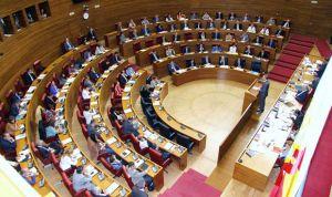 Las Cortes acuerdan 11 puntos para mejorar el trabajo de los sanitarios