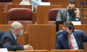 Las Cortes aprueban la PNL de PP y Cs para reforzar la Atención Primaria