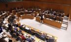 Las Cortes de Aragón piden convocar OPE anuales de médicos y Enfermería