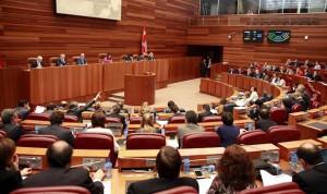 Las Cortes exigen al Gobierno de España una tarjeta sanitaria única en 2020