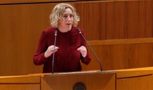 Las Cortes impulsan la candidatura de Zaragoza a la EMA