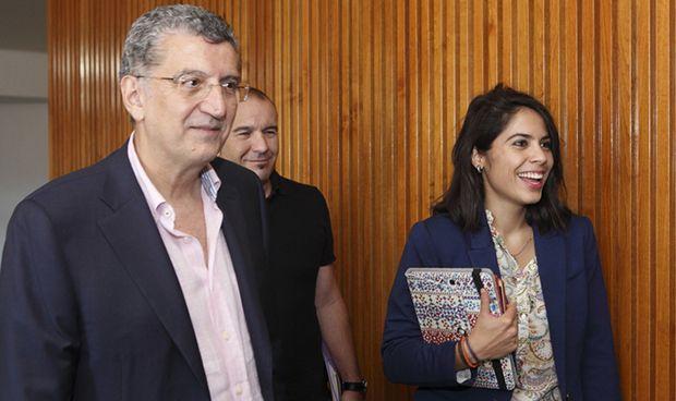 Las Cortes instan a adjudicar las obras del hospital de Teruel cuanto antes
