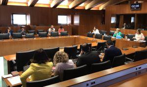 Las Cortes piden al Salud un informe que analice la realidad de los CAP