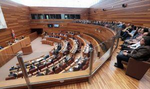 """Las Cortes rechazan el """"conglomerado"""" de medidas sanitarias de Podemos"""