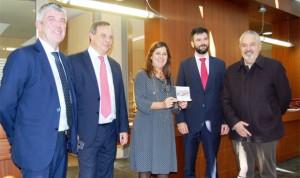Las diez novedades del proyecto final del nuevo hospital de Toledo