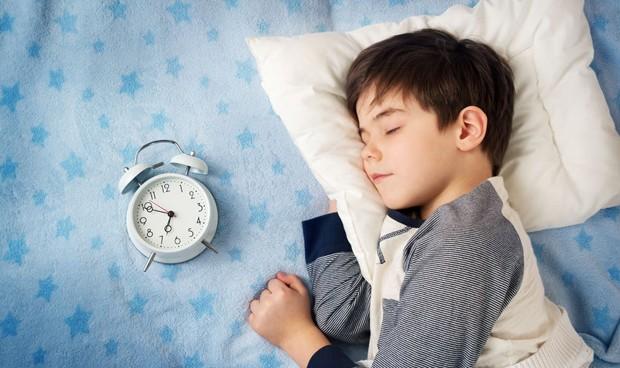 Las dosis altas de melatonina, igual que las bajas para el insomnio en TDAH