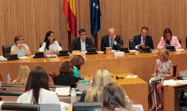 Las elecciones catalanas trastocan la agenda sanitaria del Congreso
