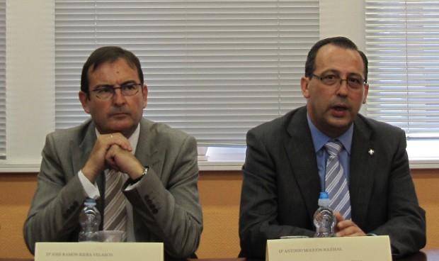 Las emergencias de primaria en Asturias pasan a depender del SAMU