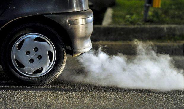 La exposición a las emisiones de diésel se asocia al desarrollo de la ELA