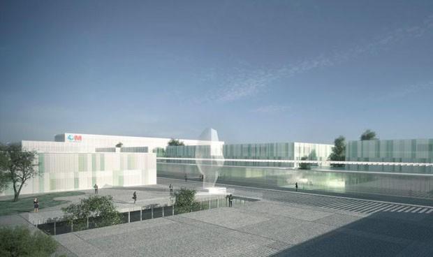 Las 14 empresas que van a edificar el hospital de Emergencias de Valdebebas