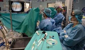 Las endoscopias 'inmediatas' no merman el riesgo de muerte