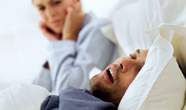 Las enfermedades respiratorias del sue�o, un problema de salud p�blica