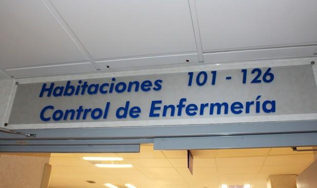 Las enfermeras catalanas, las mejores del mundo cambiando catéteres