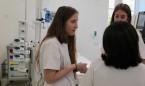 Las enfermeras con turno fijo de mañana se 'queman' más que las que rotan