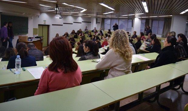 Las enfermeras madrileñas salen del 'stand by' tras el Covid-19