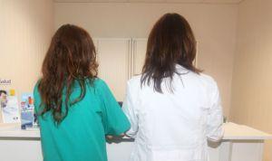 Las enfermeras que trabajan en turno de noche duermen mejor
