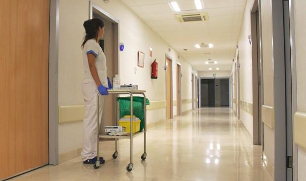 Las enfermeras se enfrentan a más desprecios en el trabajo que los médicos