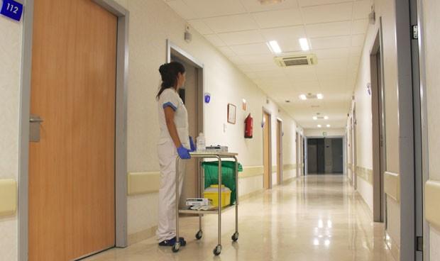 Las enfermeras sufren más depresión y, los enfermeros, más ansiedad
