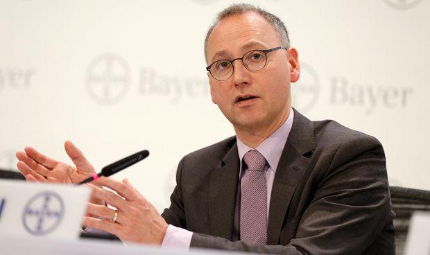 Las estimaciones de ventas de Bayer caen un 24%
