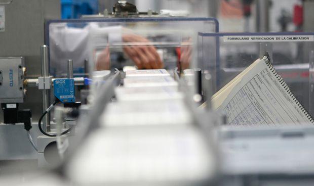 Exportaciones: las de medicamentos crecen menos que las de otros sectores