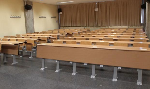 Las facultades con más 'desertores' a la prueba MIR