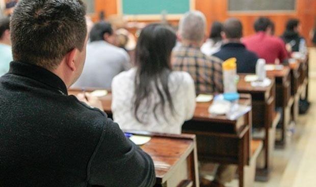 Las facultades que más y menos éxito tuvieron en el examen EIR 2021