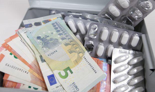 Las familias españolas vuelven a gastar más en casi todo menos en sanidad