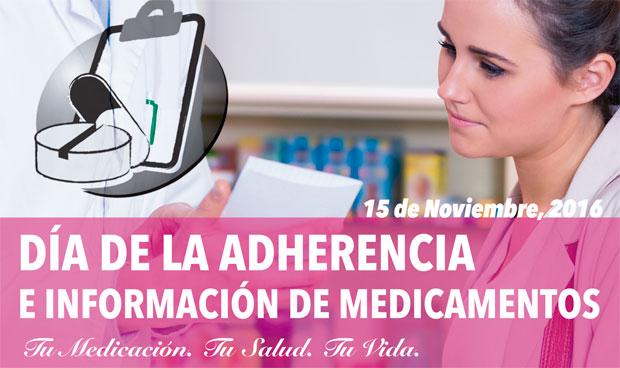 Las farmacias de 120 hospitales se implican en mejorar la adherencia