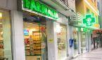 Las farmacias españolas facturan 19.400 millones en un año, un 1,3% más