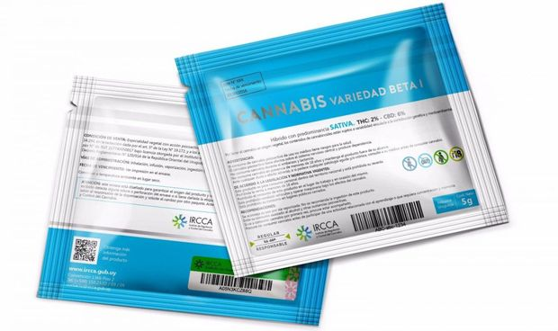 Las farmacias uruguayas ya venden marihuana de forma libre