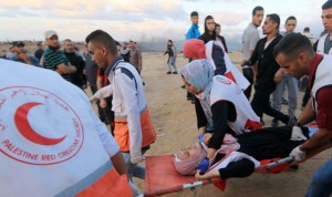 Las guerras han dejado en un año 150 sanitarios muertos y 90 secuestrados