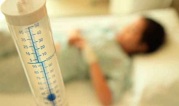 Las hospitalizaciones pediátricas por opioides se duplican en EEUU
