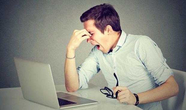 Las jornadas laborales largas desencadenan la fibrilación auricular