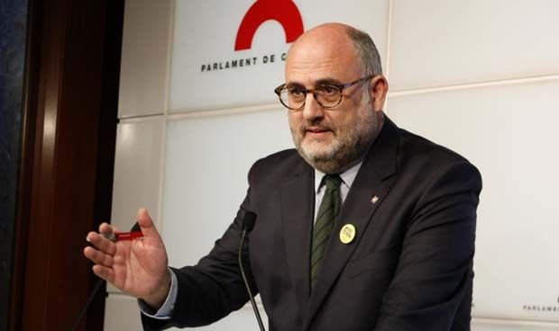 """Las listas de espera """"no son esenciales"""" para Junts per Catalunya"""