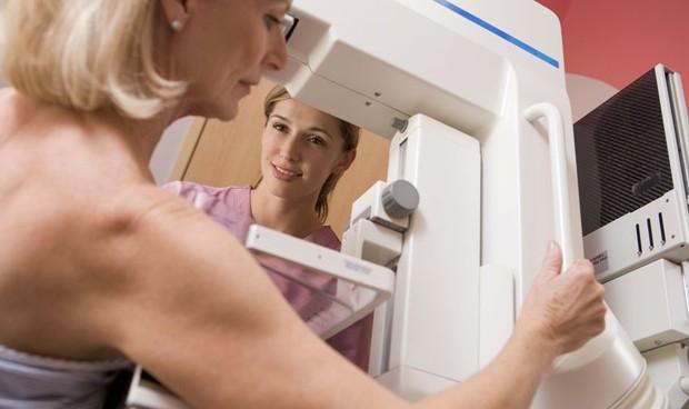 Las mamografías menos dolorosas son igual de eficaces
