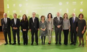 Las Medallas de Farmacia reconocen los valores de excelencia e innovación