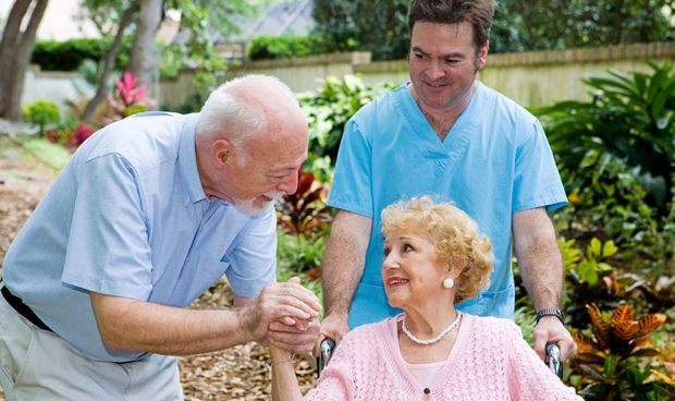 Las muertes por demencia ya doblan a las cardiacas en mujeres