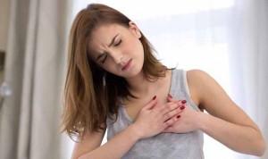 Las mujeres jóvenes no tienen más riesgo que los hombres tras un infarto