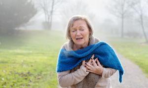 Las mujeres reciben un diagnóstico más tardío tras un infarto de miocardio