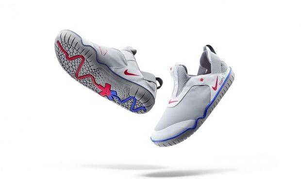 """Las Nike para médicos y enfermeros """"deben ser homologadas para el hospital"""""""