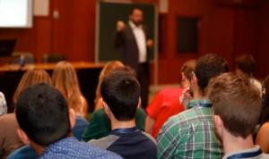 PAU: notas de corte asequibles para los grados sanitarios 'emergentes'